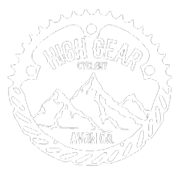 High Gear Cyclery | Avon, CO Logo